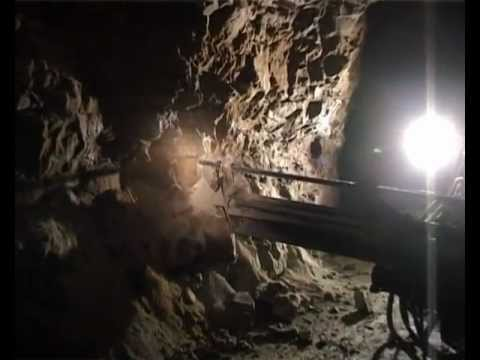 Узкоколейная железная дорога шахты «Ленинградская