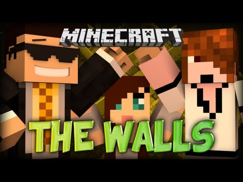 The Walls w/ Deadlox and Ashley