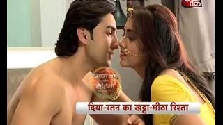 Rishta Likhenge Hum Naya: MUST WATCH! Diya & Ratan's