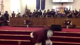 Watch Ajalon Psalm 61 video