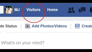 How to Get Notification When Somebody View Your Facebook/FB Profile