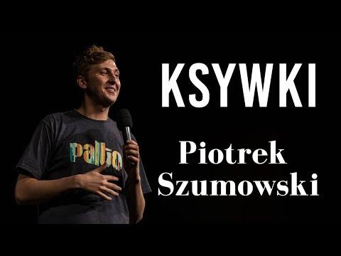 Piotrek Szumowski - Ksywki