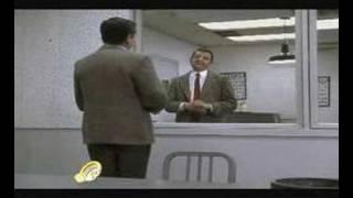 Mr. Bean - Trong nha tu