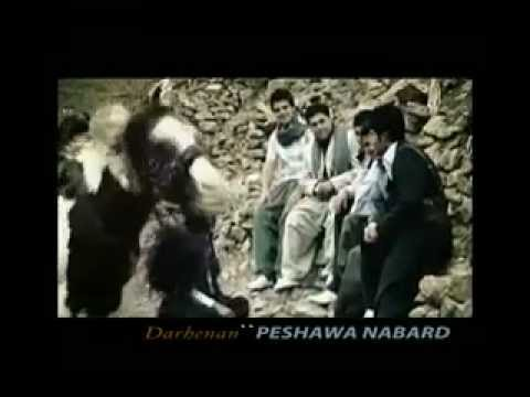Shwan Qaradaxi - Naz Maka Kurdish Music video