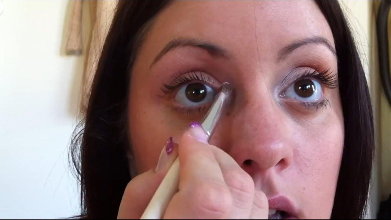 Tipps: Auge größer schminken /Augen mit Schmike vergrößern