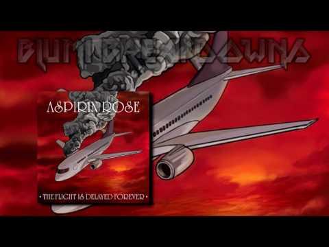Aspirin Rose - The Flight Is Delayed Forever (album)