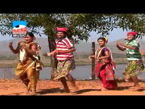 Ghat Mand Mandila...(marathi Koligeet Song) video