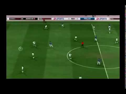 Gols no Fifa 11
