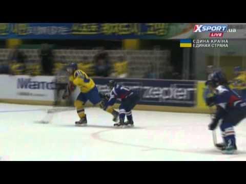 Южная Корея - Украина - 2:8