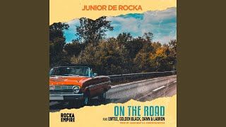 On The Road (feat. Emtee, Golden Black, Dann, LaBron)
