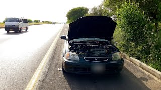 My Car Engine got Over-Heated! Here's what I did!? streaming