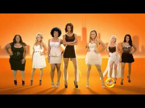 [HD] BGC12 Chicago: Teaser Promo