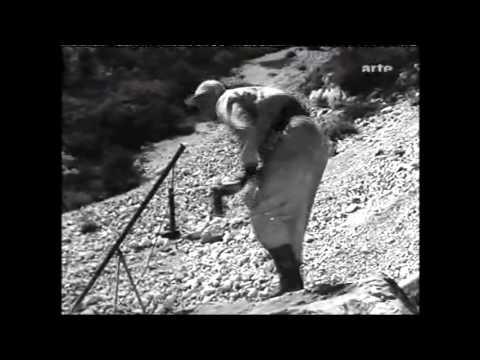Lohn der Angst (Le Salaire de la Peur, 1953) – Trailer