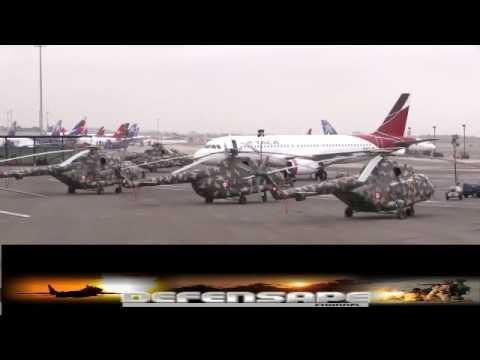 Los Rusos Dicen que Los Peruanos Están Interesados en los Yak 130 y Sukhoi 30