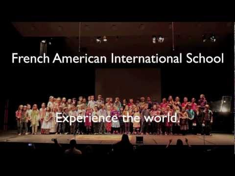 French American International School: Welcome to our Lower School