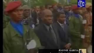 JT en lingala facile: le jour où Joseph avait tué son père adoptif Laurent-Désiré Kabila