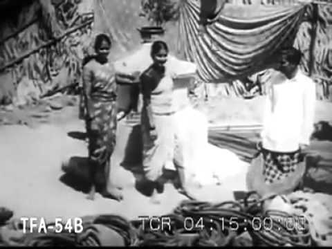 Mumbai City At 1920s - Awesome Video   Bet 99% Wouldnt Have Seen This !!! video