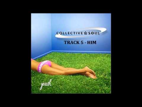 Collective Soul - Youth [Full Album][HQ]
