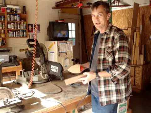 The Black & Decker Mouse - a great sander