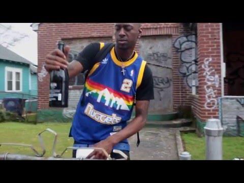Rich Espy Run Up My Name rap music videos 2016