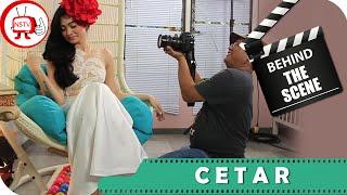 Duo Anggrek Behind The Scenes Video Klip Cetar NSTV