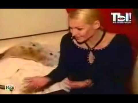 Собчак и Волочкова. Два существа