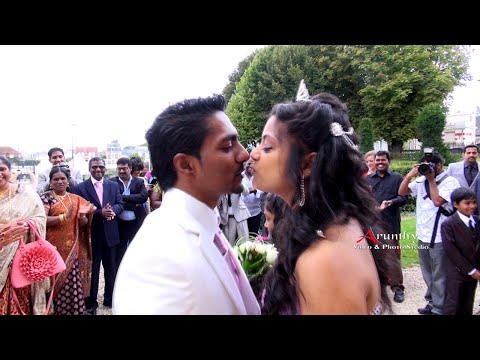 Arunthy wedding