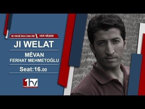 Ji Welat - 08/08/2017