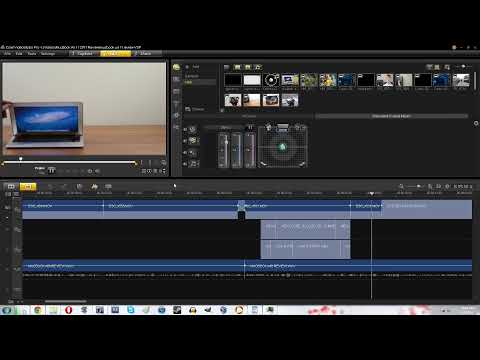 Corel VideoStudio Pro X5 Review