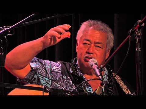 Hawaiian Slack Key Masters