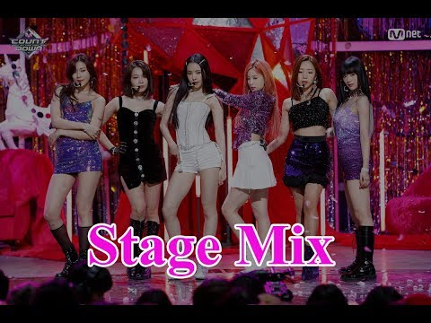 [Special Stage Mix] Apink - %% - Eung Eung - Percent Percent