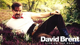 DAVID BRENT: LIFE ON THE ROAD - Lady Gypsy Music Video [HD]
