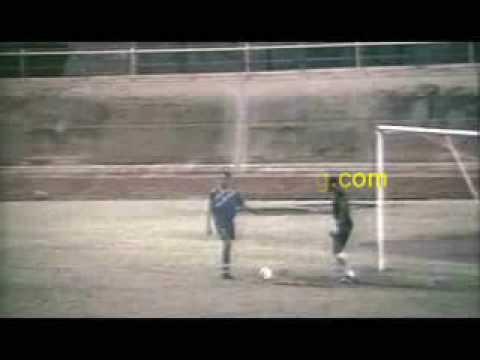 Futbol - Momentos anecdóticos del Fútbol