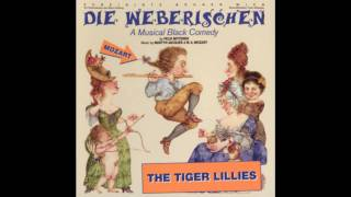 Watch Tiger Lillies Love For Sale video