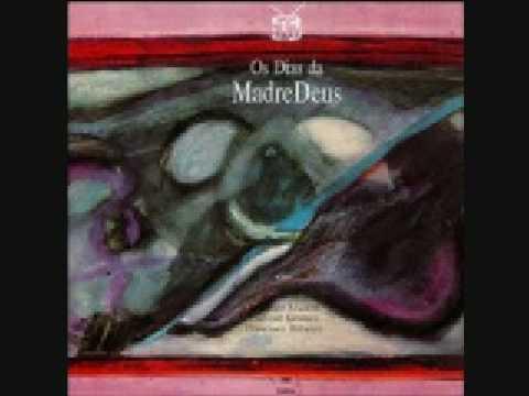 Madredeus - A Sombra