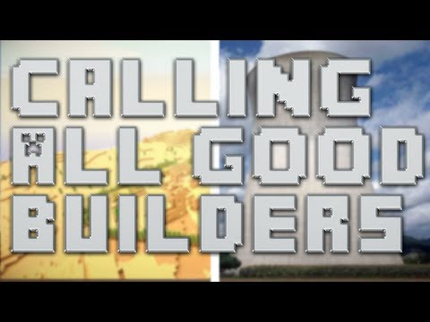 Calling All Builders - Tekkit Lite and Voltz Servers - Builder Applications [SEASON 1]