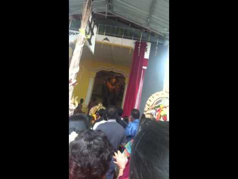 Muar Sri Maha Kaliamman Alayam Thiruvizzha 2011 Part 9 video