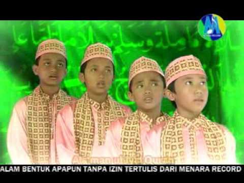 Sholawat Qur'aniyah & Sholawat Yasin 1