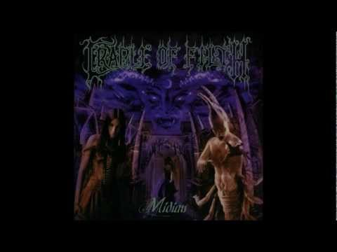 Cradle Of Filth - Satanic Mantra