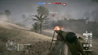 PTFO or GTFO! BATTLEFIELD 1 - Road to Lv. 100 Pt.1