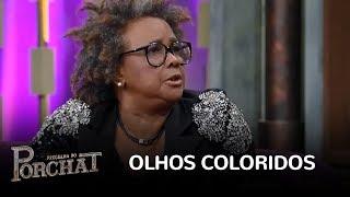 Sandra De Sá Lembra Que Deixou Show Para Cantar Hit 39 Olhos Coloridos 39 Em Bar