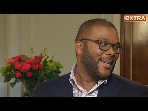 Did Tyler Perry Just Accidentally Reveal His Baby's Gender? video