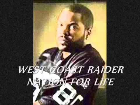 Raider Nation Song Ice Cube Ice Cube Raider Nationthe Real