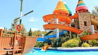 Hotel PEGASOS Resort & Royal ● GOOD Life ● Turkey, Incekum - Alanya