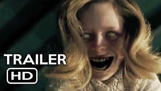 Ouija: Origin of Evil Official Trailer #2 (2016) Ouija 2 Horror Movie HD