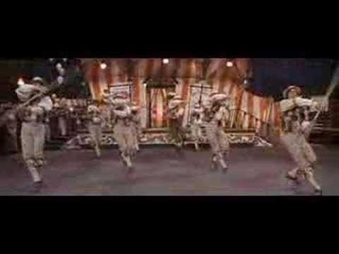 Me Ol Bamboo - Chitty Chitty Bang Bang (italian)