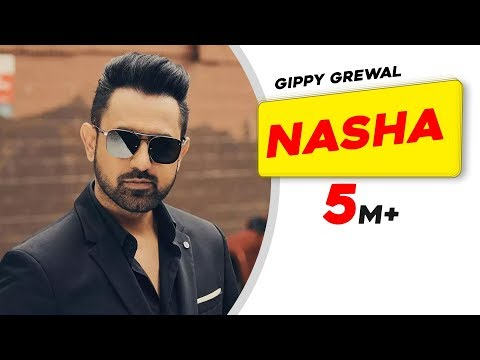 Gippy Grewal - Nasha video