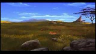 The Lion King 2: Simba's Pride Trailer