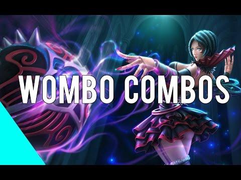 Best Wombo Combos Montage 2013-2015 | League of Legends