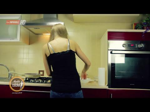 Receta Fitness: Pasteles de queso con plátano